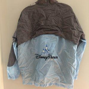 Disney Parks Windbreaker